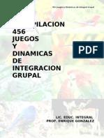 42827173 500 Dinamicas de Integracion Grupal