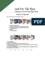 A FEST for the EYES- O Colectie de Imagini Medievale