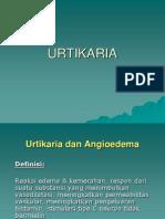 Urtikaria Fin