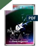 Project SAI (Short Story) PDF