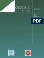 Technologica Acta Vol4 No2 2011