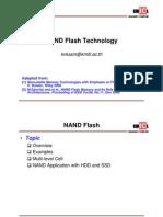 Lec6 Memory Flash NAND