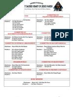 Parish Renewal Experience May 11, 2013 - Committee