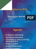 minal-IPv6