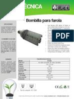 Bombilla Para Farola - BF30SE
