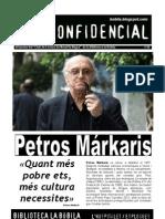 L'H Confidencial, 94. Petros Márkaris