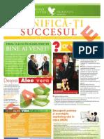 Planifica-Ti Succesul - Martie 2012