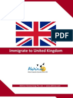 Abhinav Immigration Uk Brochure