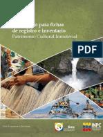 Instructivo Del Patrimonio Cultural Inmaterial