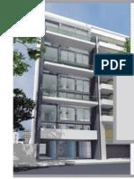 Edificio Guatemala 6066