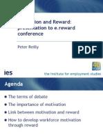 Reward Motivation e Reward 4 June 08
