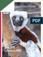 2008 – 2010 - La Revue du WWF
