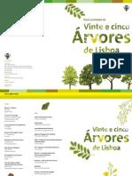 25 Árvores de Lisboa