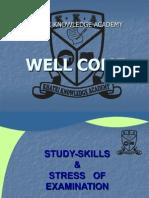 Presentation on Study Skills