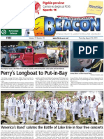 The Beacon - August 29, 2013