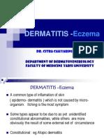 Dermatitis Dr Citra 260907
