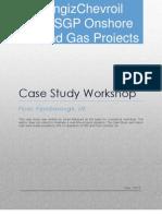 Fluor 2013 CW Case Study