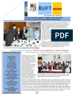 BUFT News Letter July _Dec-2012