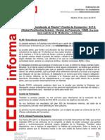 2013_06_03 COMUNICACIONES VARIAS
