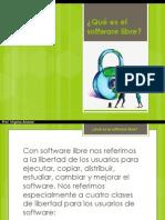 01 Que Es El Software Libre