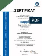 ISO-50001 Stockstadt Mill Valid Until 10-01-2015 De