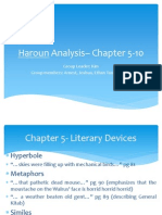 summary haroun and the sea of stories
