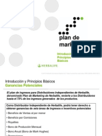 Plan Marketing 2 Fundamentos