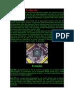 Chipset y Su Evolución