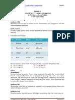 IPA Fisika SMP Pengayaan UN 2013 (Paket 1)