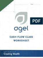 Cash Flow guide