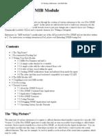TUT_Writing a MIB Module - Net-SNMP Wiki