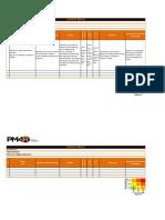 Matriz de Riesgos - Plantilla y ejemplos.xls