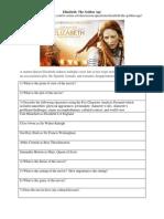 Elizabeth the Golden Age Worksheet.docx