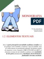 Aula Monografia II