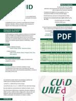 CUID 2103 2014