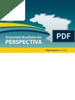 Economia Brasileira Em Perpectiva Especial 10