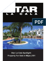 Star La Cala Spotlight | Property for Sale in Mijas | 001