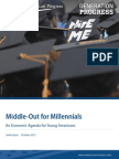 Middle-Out for Millennials