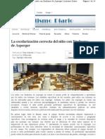 Autism o Diario