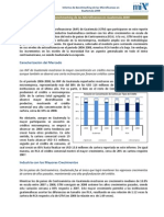 2009 Guatemala Microfinance Benchmarking and Analysis Report