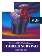 Best of TE on Career Survival V1