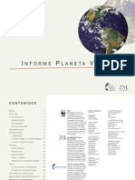Living Planet Report 2006 Esp