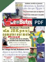 LE BUTEUR PDF du 14/06/2009