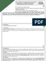 22290153 Guia de Trabajo Describir Los Movimientos de Rotacion y Traslacion y Los Relacionan Con Hechos Observables Por Ellos1