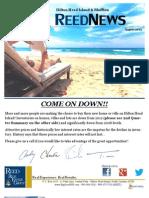 Hilton Head Island & Bluffton - REED NEWS