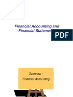 NUS ACC1002X Lecture 1 Financial Accounting