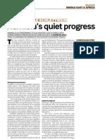 Namibia's Quiet Progress (2)