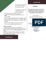 GPS 60 - Manual de Usuario