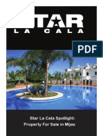Spotlight Property for Sale in Mijas | Star La Cala