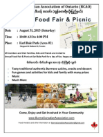 BCAO Food Fair 2013 Flyer_Updated